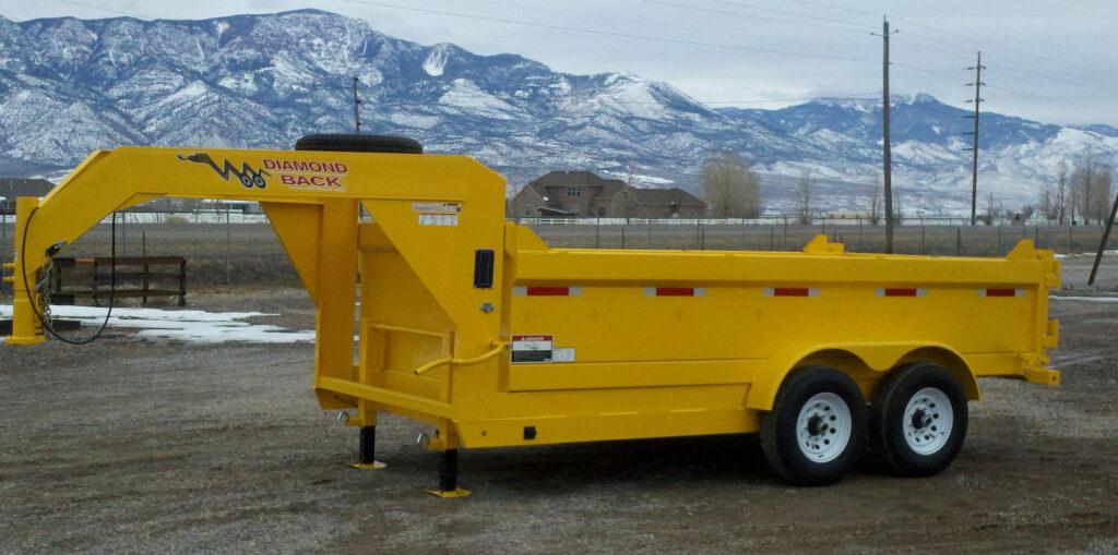 fuse diagram custom landscape trailer single axle landscape trailer ...